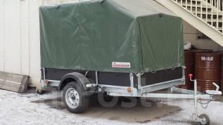8213 A5, 2017. Продам прицеп новый курганский A5, 450 кг.