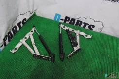 Крепление багажника. Nissan Skyline, BCNR33, ECR33, ENR33, ER33, HR33