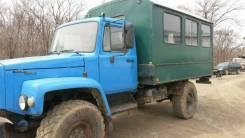 ГАЗ 3308 Садко. Продаётся Вахтовка Газ3308, 4 750 куб. см., 15 мест