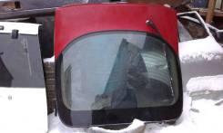 Дверь багажника. Mitsubishi Carisma, DA2A, DA1A