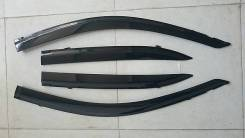 Ветровик. Toyota Corolla Axio, NZE164, NRE160, NKE165, NZE161 Двигатели: 1NZFE, 1NRFE, 1NZFXE