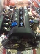 Коробка для блока efi. Nissan Silvia, S15, PS13, KPS13, KS13, S13 Двигатели: SR20DET, SR20DE, CA18DE, CA18DET