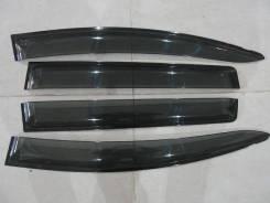 Ветровик. Toyota Ractis, NCP100