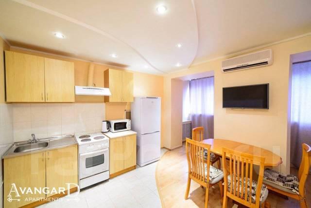 1-комнатная, улица Светланская 193. Гайдамак, 34 кв.м. Кухня