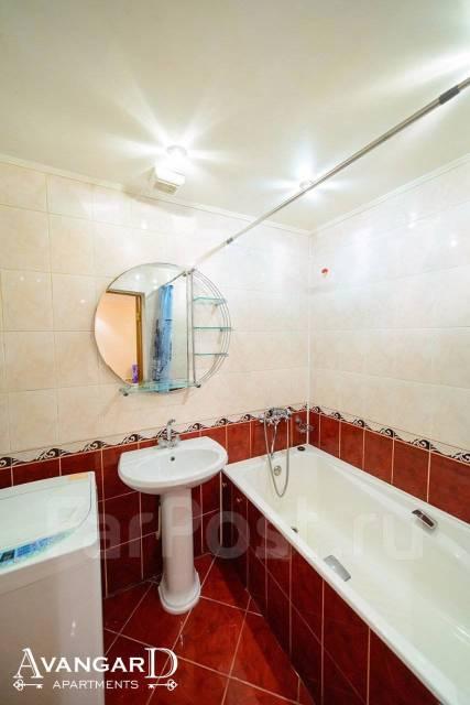 1-комнатная, улица Светланская 193. Гайдамак, 34 кв.м. Ванная