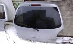 Дверь багажника. Toyota Corolla Spacio, AE111, AE111N