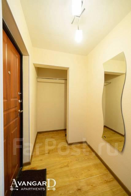 1-комнатная, проспект Красного Знамени 85. Некрасовская, 34,0кв.м. Прихожая