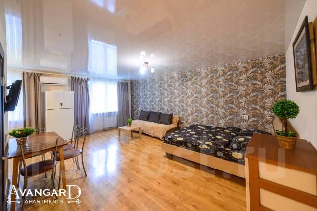 1-комнатная, проспект Красного Знамени 85. Некрасовская, 34,0кв.м. Вторая фотография комнаты