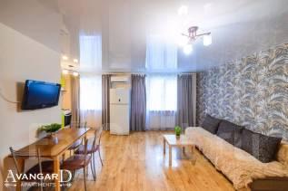 1-комнатная, проспект Красного Знамени 85. Некрасовская, 34 кв.м. Комната