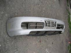Бампер. Toyota Corolla Ceres, AE100, AE101 Двигатели: 4AFE, 4AGE, 5AFE