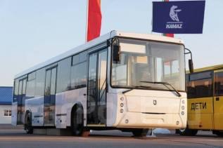 КамАЗ 5299-20-42. Новый автобус Нефаз-5299-20-42 в наличии! в Москве, 6 700куб. см., 99 мест