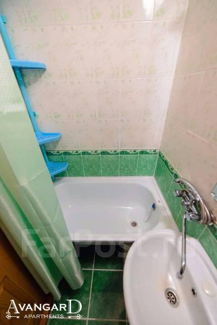 1-комнатная, проспект 100-летия Владивостока 20. Столетие, 32 кв.м. Ванная