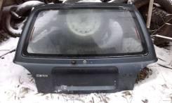 Дверь багажника. Nissan Sunny, B14