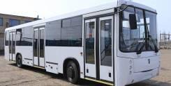 Нефаз 5299-10-42. Новый автобус Нефаз-5299-10-42 в наличии Цена 2017 года в Москве, 6 700 куб. см., 106 мест