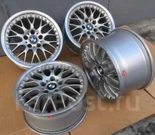 BMW. 8.0/9.0x17, 5x120.00, ET18/18, ЦО 72,5мм.