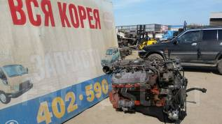 Двигатель в сборе. Daewoo DE12 Daewoo BS106 Daewoo BM090 Kia Granbird Kia Granto Hyundai: HD170, HD270, HD260, HD370, HD250, HD1000, HD320, HD500, HD7...