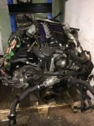 Двигатель (ДВС) BMW E61; 4.4л. N62B44
