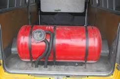 Емкость для хранения сжиженного газа (пропан)