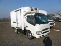 Toyota Dyna. Продам рефрижератор , 4 000 куб. см., 2 000 кг.