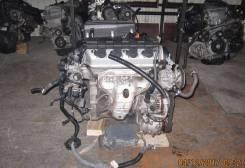 Двигатель в сборе. Honda Stream, RN2, RN1, ES3 Двигатель D17A