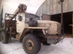 Урал. с гидроманипулятором, 16 240 кг., 9 200,00кг.