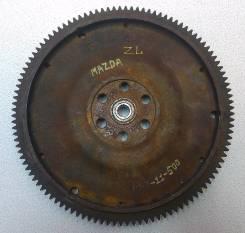 Маховик. Mazda: Eunos Presso, Training Car, Eunos Cosmo, Roadster, Autozam AZ-3, Familia Двигатели: ZL, ZLDE, ZLVE