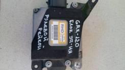 Блок управления рулевой рейкой TOYOTA MARK X