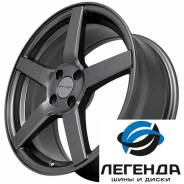 Sakura Wheels. 7.5x17, 4x100.00, ET40, ЦО 73,1мм.
