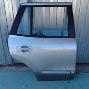 Дверь боковая. Hyundai Santa Fe Classic
