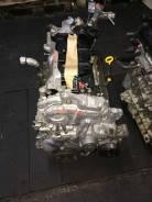 Двигатель (ДВС) на Nissan Juke 2012 г. объем 1,6 бензин (MR16-DDT)