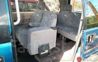 сиденья для митсубиси делика pd 6w продажа