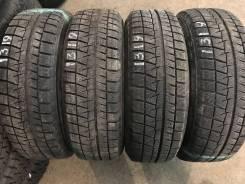 Bridgestone Blizzak Revo GZ. Зимние, без шипов, 2016 год, износ: 5%, 4 шт. Под заказ