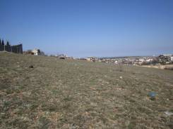 Продам участок 10 сот. (ИЖС) в Севастополе. 1 000 кв.м., собственность, электричество, вода, от частного лица (собственник)