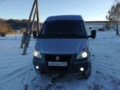 ГАЗ 27527. Продается грузопассажирский Соболь 4X4, 2 890 куб. см., 7 мест