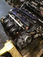 Двигатель (ДВС) на Audi Q7 A8 (BVJ) 4,2 бензин