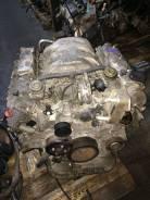 Двигатель (ДВС) 112 на Mercedes W210 объем 2,6 л бензин