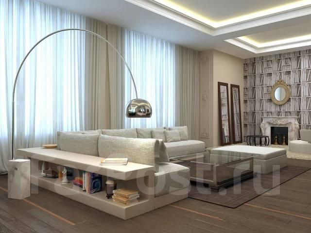 Дизайн интерьеров от 300 руб. за м2.