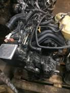 Двигатель (ДВС) ADR на VW Passat B5 объем 1,8 л. бензин
