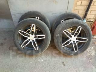 Продам колеса 235/55/18. x18 5x114.30