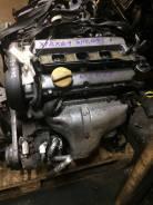 Двигатель (ДВС) на Opel Astra (X18XE1) объем 1,8 л. бензин