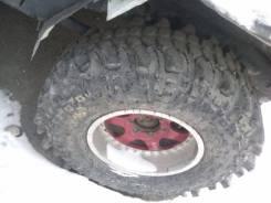Продам колёса Silverstone mt117 xtreme 35x10,5/16. x16 6x139.70 ЦО 110,0мм.