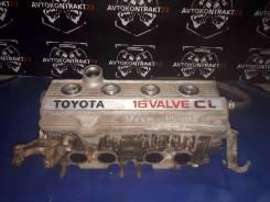 Головка блока цилиндров. Toyota: Carina II, Celica, Camry, Vista, Carina, Soarer, Carina ED, MR2, Corona, Corona Exiv Двигатели: 3SFE, 5SFE, 4SFE