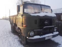 IFA. Бортовой грузовик ИФА 50 ( 50), 2 700куб. см., 5 000кг., 4x2