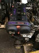 Двигатель (ДВС) Ford Focus C-Max; 1.6л. HWDB