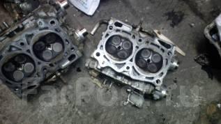 Головка блока цилиндров. Subaru Impreza WRX Subaru Forester Subaru Legacy Subaru Legacy B4 Двигатель EJ255