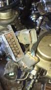 Топливный насос высокого давления. Kia Bongo Двигатель D4BH
