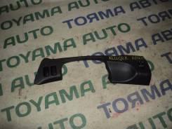 Консоль панели приборов. Toyota Kluger V