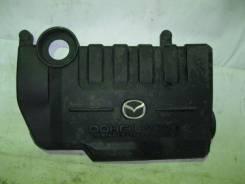 Защита двигателя пластиковая. Mazda Mazda6, GG Mazda Atenza, GYEW, GG3P, GGEP, GG3S, GY3W, GGES