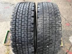 Bridgestone. Зимние, без шипов, 2007 год, износ: 5%, 2 шт. Под заказ