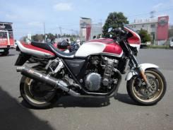 Honda CB 1000. 1 000куб. см., исправен, птс, без пробега